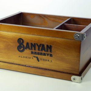 Banyan Bar Caddy