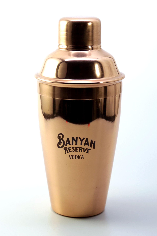Banyan Bass Shaker