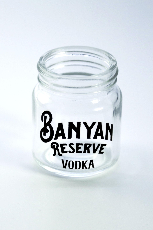 Banyan Shot Glass