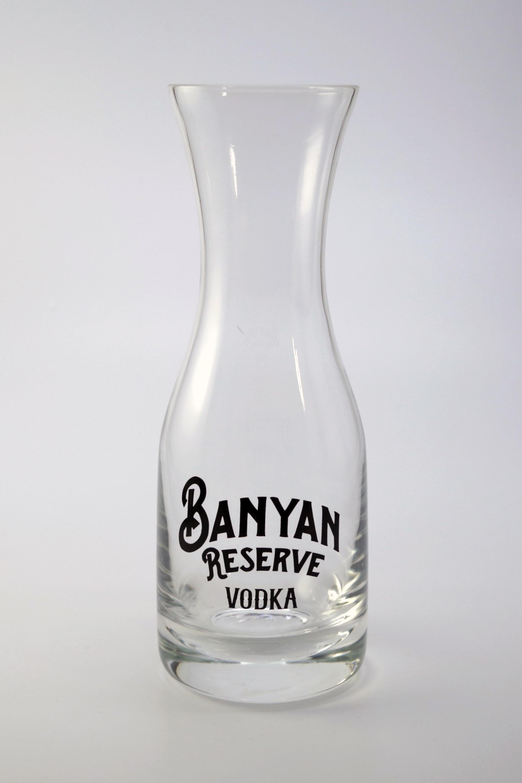 Banyan Craft Bottle