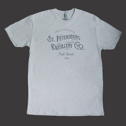 St. Petersburg Distillery (Crew Neck)