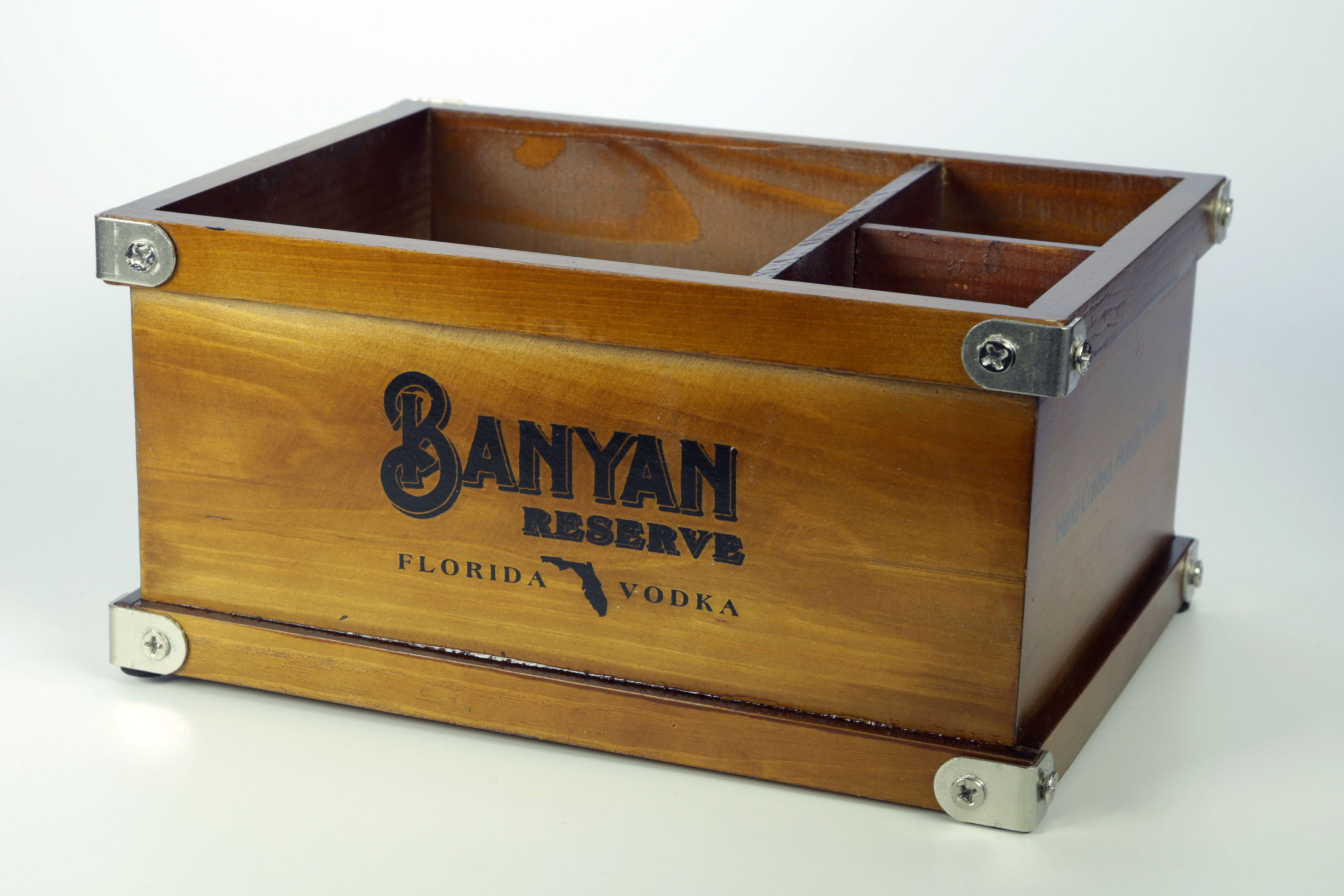 Banyan Bar Caddy
