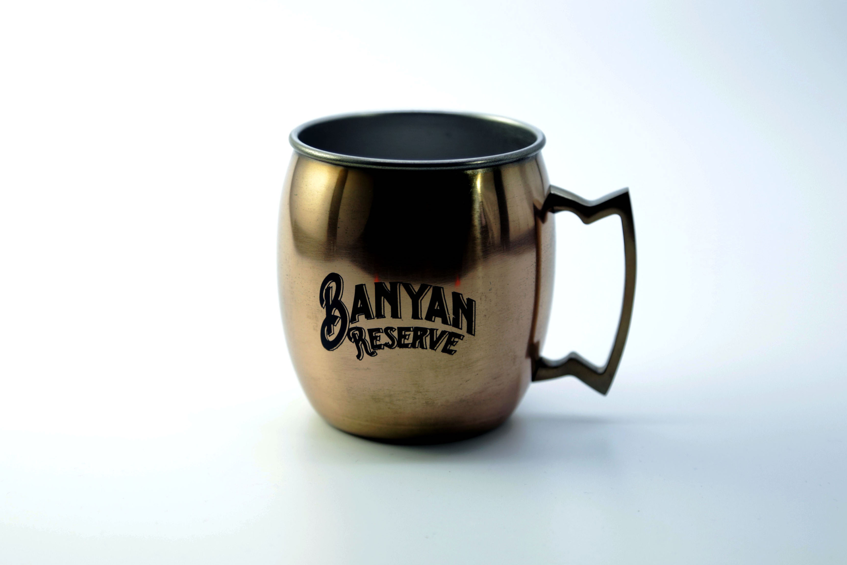 Banyan Copper Cup