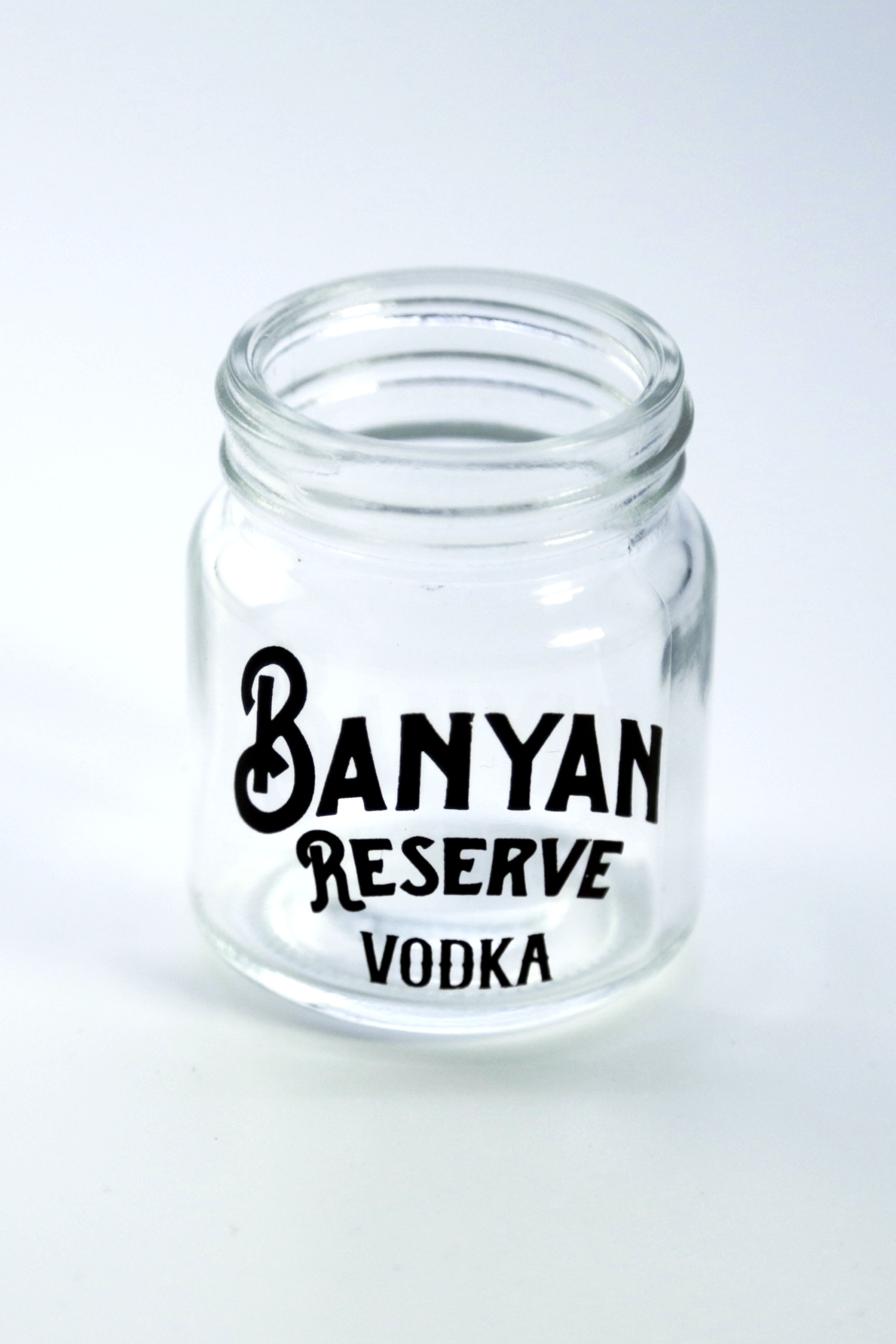 Banyan Shot Glass