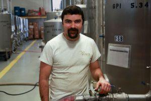Adam Mitten, Distiller