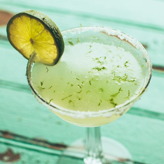 Tippler's Margarita Drink Photo