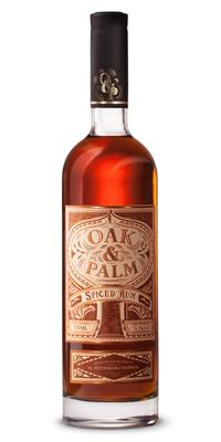 shop - spiced rum