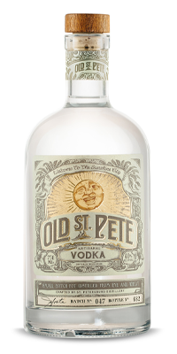 shop - artisinal vodka